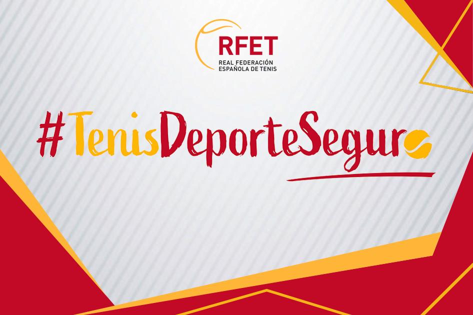 La RFET lanza la campaña
