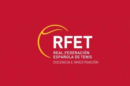 La RFET ayuda a la formación docente de jugadores/as y exjugadores/as profesionales